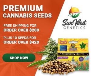 Sun west Genetics Ads